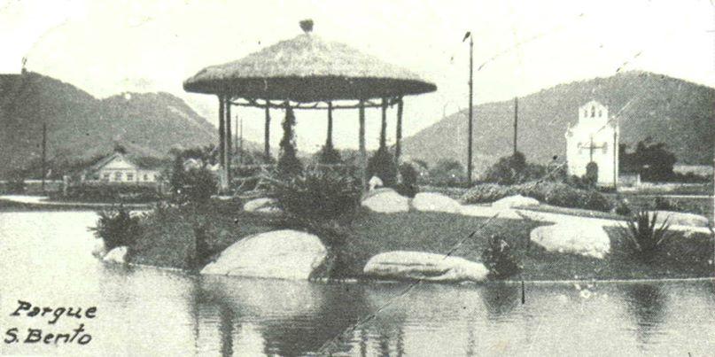 Campo de São Bento - José Henrique Gomes