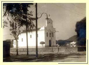 Capela de Sant'Anna e São Bento Colaborou: Rita Fernandes (Grupo Nikity das Antigas - Facebook)