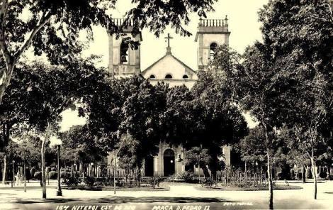 Catedral de São João - s/d Colaborou: Paulo César (Grupo Nikity das Antigas - Facebook)